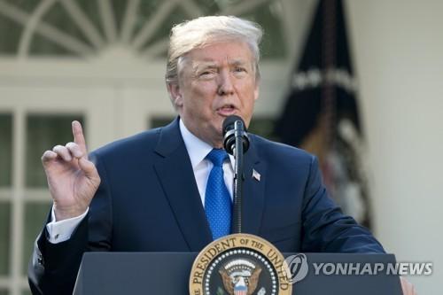 Trump embarks on Asia trip as N. Korea tensions mount