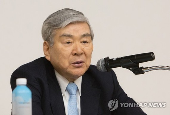 Korean Air chief quits top post at Jin Air