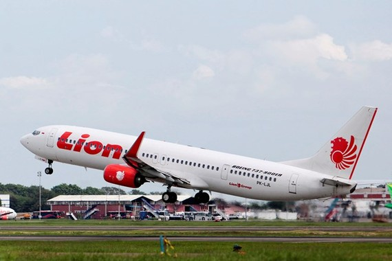 Indonesia:10 passengers injured after false bomb claim on plane