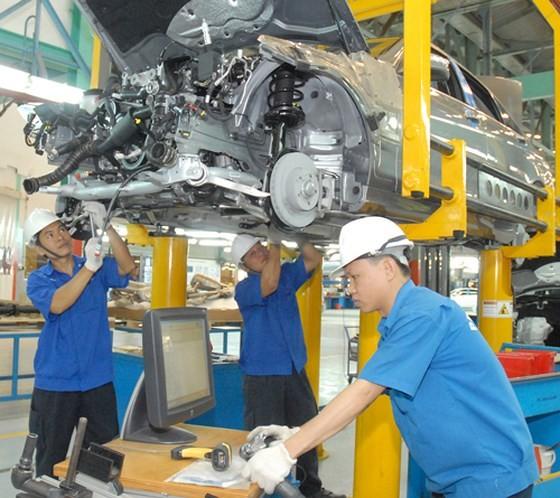 90 percent of EU enterprises continue rising investment capital in Vietnam