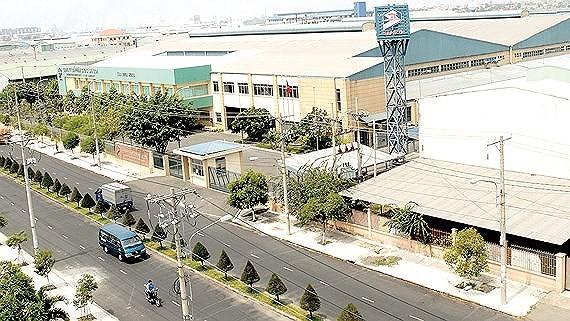 HCMC wants more enterprises to access city's stimulus program