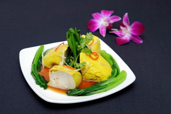 """Must-taste"" vegan foods in HCMC"