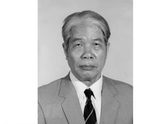 Former Party General Secretary Do Muoi passes away