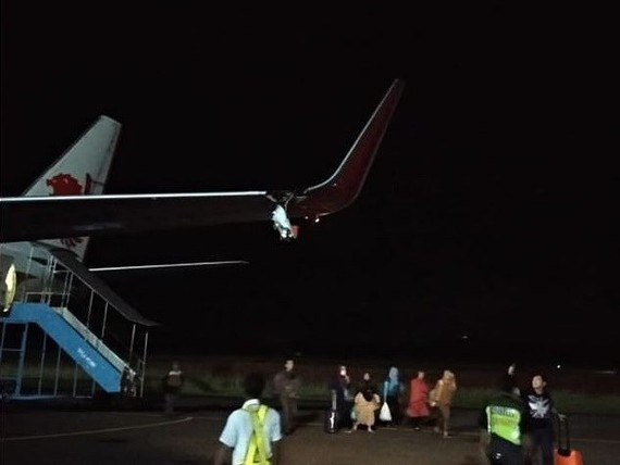 Indonesia: Lion Air jet in another accident
