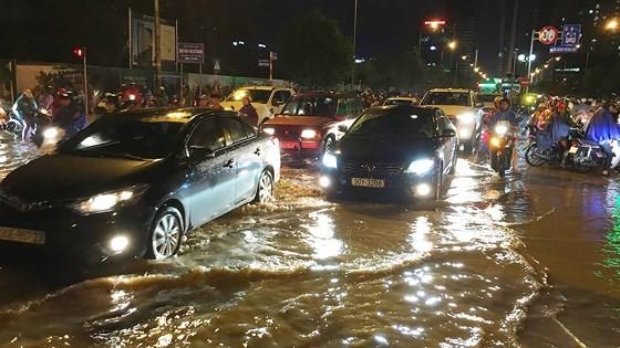 Central provinces continue facing heavy rains