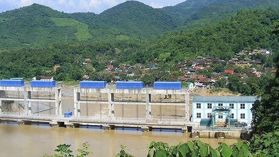 Dozens of hydropower projects in Nghe An stopped granting licenses  ​