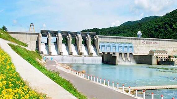 Quy trình vận hành hồ chứa phải bảo đảm an toàn công trình và vùng hạ du