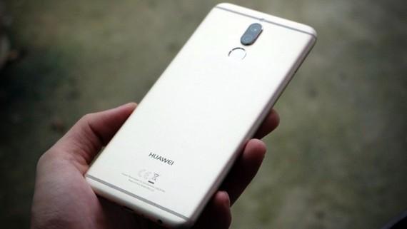 Huawei nova 2i phiên bản màu vàng