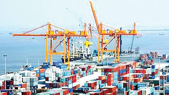 Thị trường xuất nhập khẩu có nhiều chuyển biến tích cực
