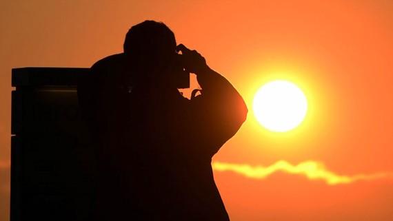 Tìm kiếm hành tinh giống Mặt trời