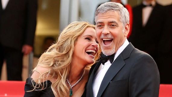 George Clooney nhận giải Thành tựu trọn đời