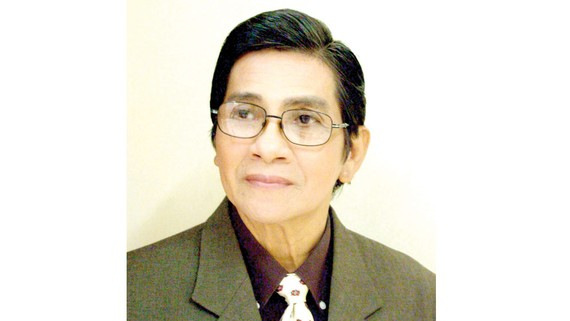 NSƯT Phương Quang