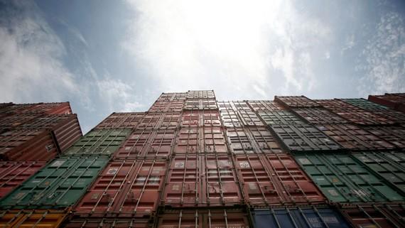 Lo ngại từ thặng dư thương mại của Trung Quốc với Mỹ