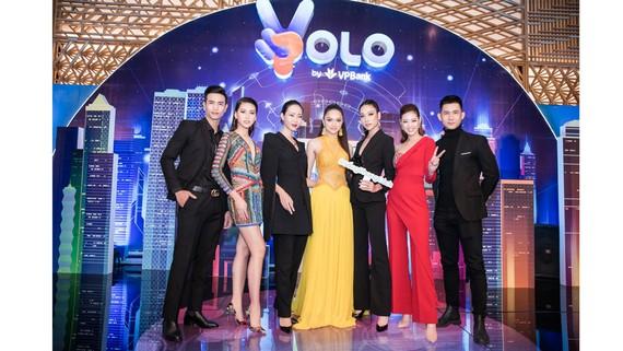 VPBank ra mắt YOLO - ngân hàng số tích hợp tiện ích sành điệu cho thế hệ mới