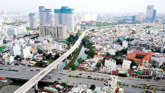Hội thảo Quy hoạch đô thị TPHCM - Thực tiễn và cơ hội đầu tư