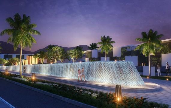 Đầu tư 5,5 tỷ đồng, sở hữu biệt thự Phú Quốc 25 tỷ