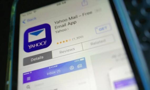 Yahoo Mail vừa có phiên bản cập nhật sáng giá mới trên di động