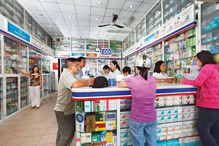 Có nghị định giá thuốc sẽ ổn định?
