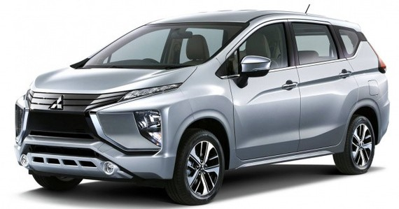 Chiếc MPV sắp ra mắt của Mitsubishi có thể được bán ra tại nhiều nước trong khu vực Đông Nam Á.