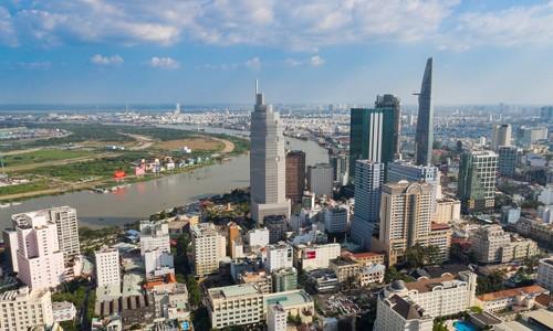 TPHCM: Bất động sản đứng đầu thu hút vốn FDI
