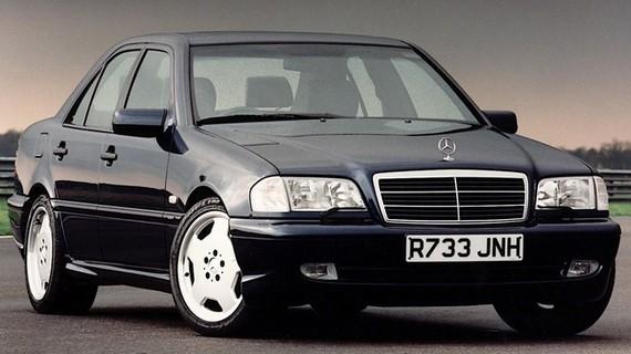 """5 mẫu xe đáng sưu tầm ngay từ bây giờ với giá """"siêu rẻ"""""""