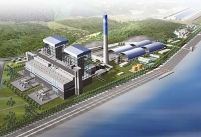 Nhà máy nhiệt điện Long Phú 3: Nhiều nhà đầu tư Trung Quốc nhảy vào