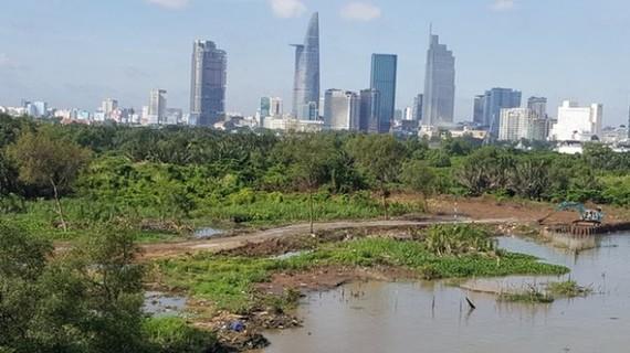 TPHCM hủy quyết định đầu tư 577 dự án