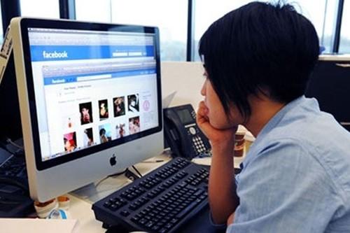 Quyết liệt với sai phạm trên mạng xã hội
