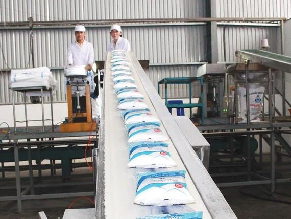 Chênh vênh ngành mía đường