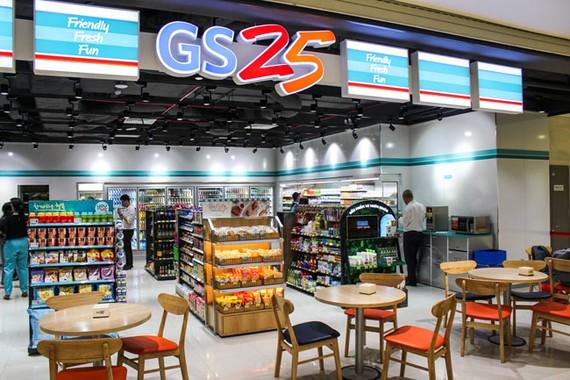 Cửa hàng tiện lợi dần thay thế tiệm tạp hóa