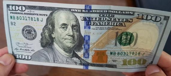 Vụ đổi 100 USD phạt 90 triệu đồng không sai nhưng chưa ổn
