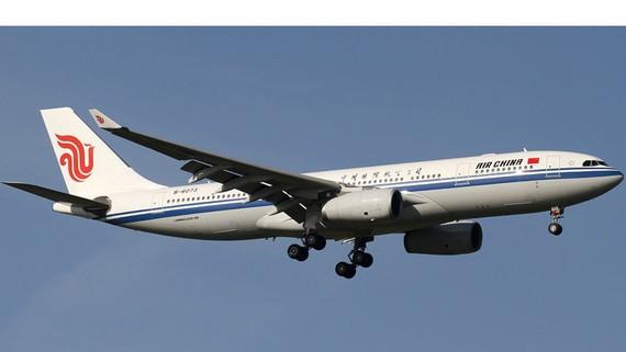 Từ ngày 6-6, tuyến bay mang số hiệu CA121 của hàng không quốc gia Trung Quốc (Air China) sẽ thực hiện các chuyến bay thẳng nối thủ đô Bắc Kinh của Trung Quốc với thủ đô Bình Nhưỡng của Triều Tiên