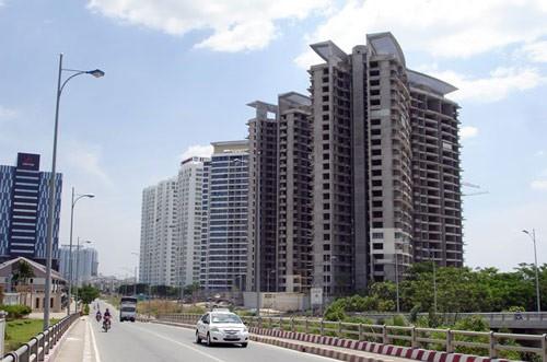 Tổng giá trị giao dịch nhà ở quý I đạt 32.400 tỷ đồng