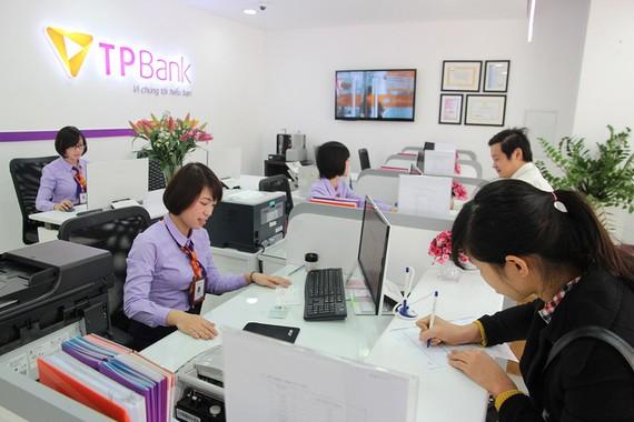 TPBank không chi trả cổ tức năm 2016