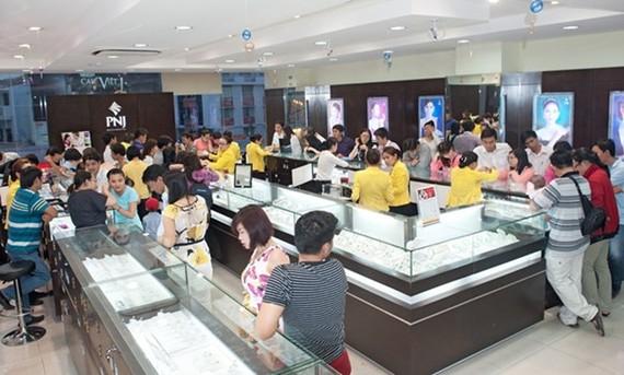 PNJ: Bà Cao Thị Ngọc Dung sẽ điều hành ít nhất 2 năm nữa