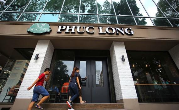 Các thương hiệu cà phê Việt đang cạnh tranh quyết liệt nhằm giữ vững vị thế sân nhà