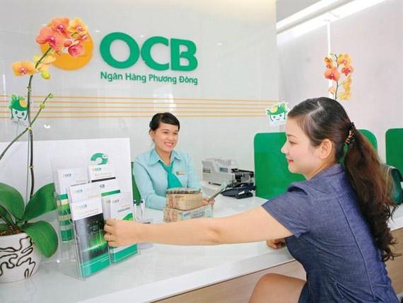 OCB mở rộng kinh doanh qua kênh chuyển tiền quốc tế