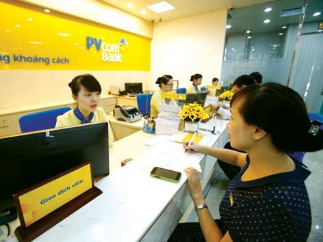 PVcomBank tặng tới 0,3% lãi suất cho khách hàng