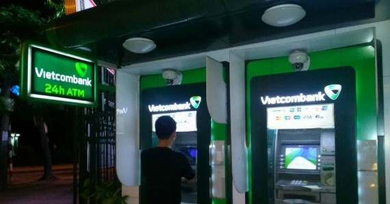 Yêu cầu không hạn chế thời gian hoạt động ATM ban đêm