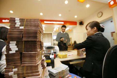 """Xử lý ngân hàng yếu kém: Ngại trách nhiệm, nhiều """"sếp"""" xin nghỉ việc"""
