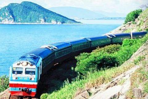 Đường sắt ký kết chương trình kích cầu du lịch năm 2017