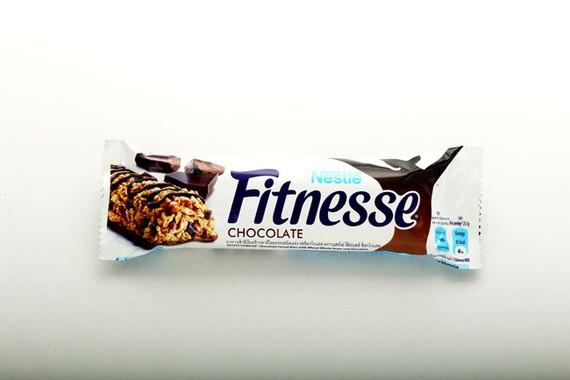 DKSH phân phối thanh ngũ cốc Fitnesse Nestlé ra thị trường
