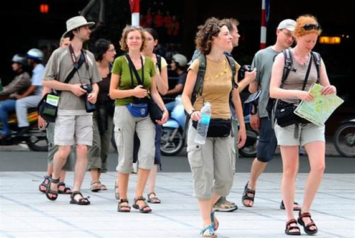 Đa dạng sản phẩm du lịch để hút du khách