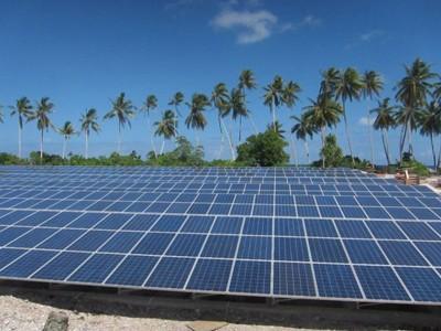 Có cơ chế phát triển điện mặt trời vẫn gặp khó