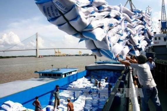 Kim ngạch XK nông lâm thủy sản 5 tháng 13,7 tỷ USD