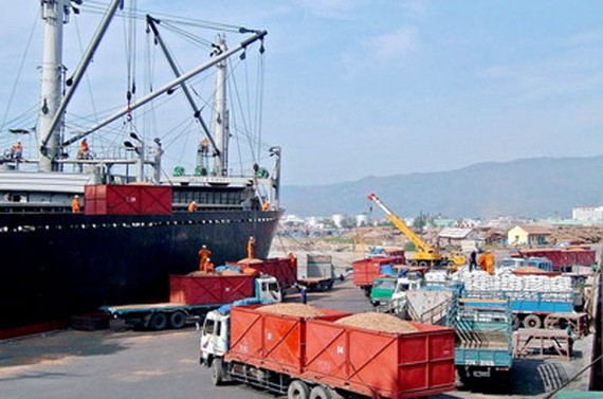 Trung Quốc vẫn là thị trường nhập khẩu lớn nhất VN