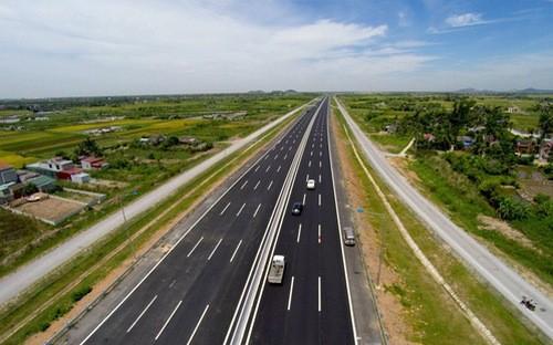 Cơ chế cho BOT cao tốc Bắc Nam đã được cân nhắc kỹ 