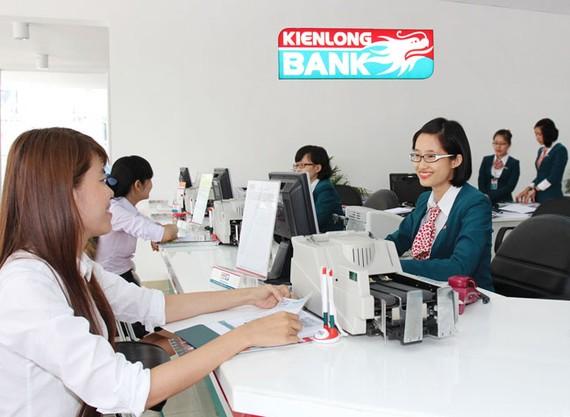 Cổ phiếu Kienlongbank sẽ giao dịch trên UPCoM ngày 29-6