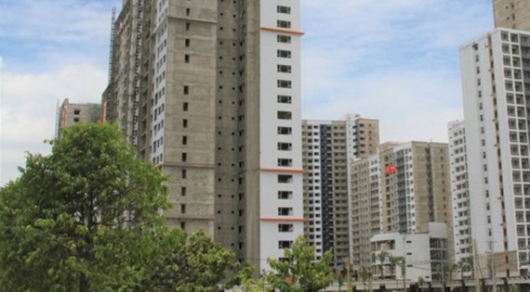 HoREA kiến nghị cho chuyển nhượng dự án bất động sản