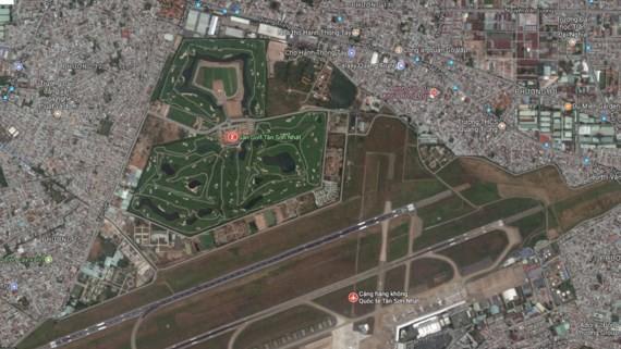 Quốc hội đã thúc đẩy giải quyết vụ sân golf trong sân bay Tân Sơn Nhất
